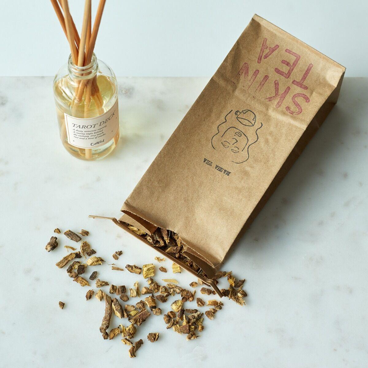 Skin Tea image