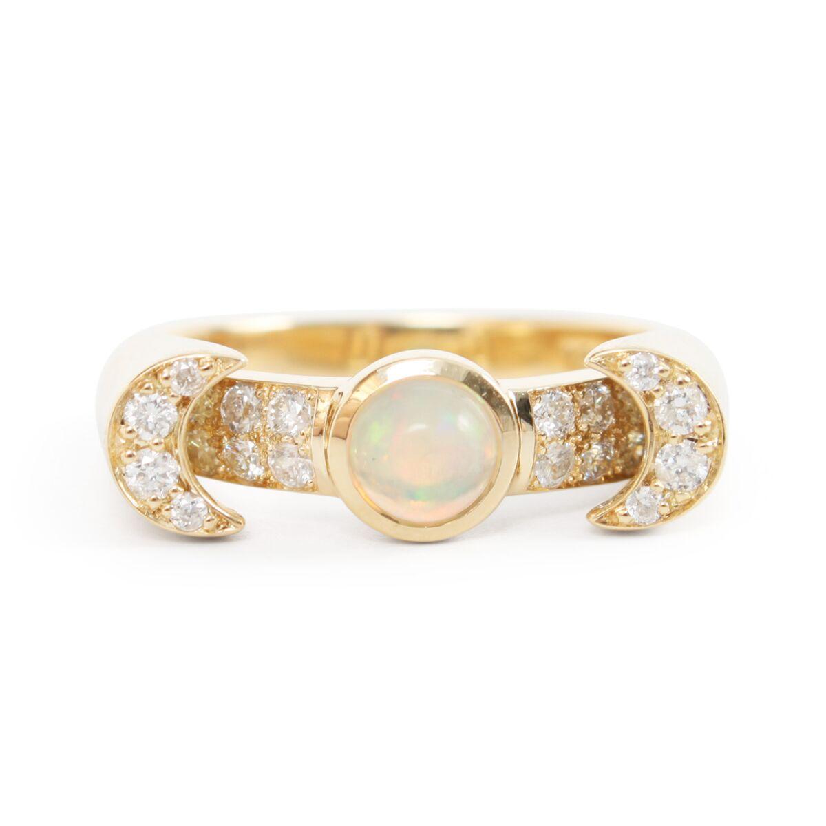 Luna Ring image