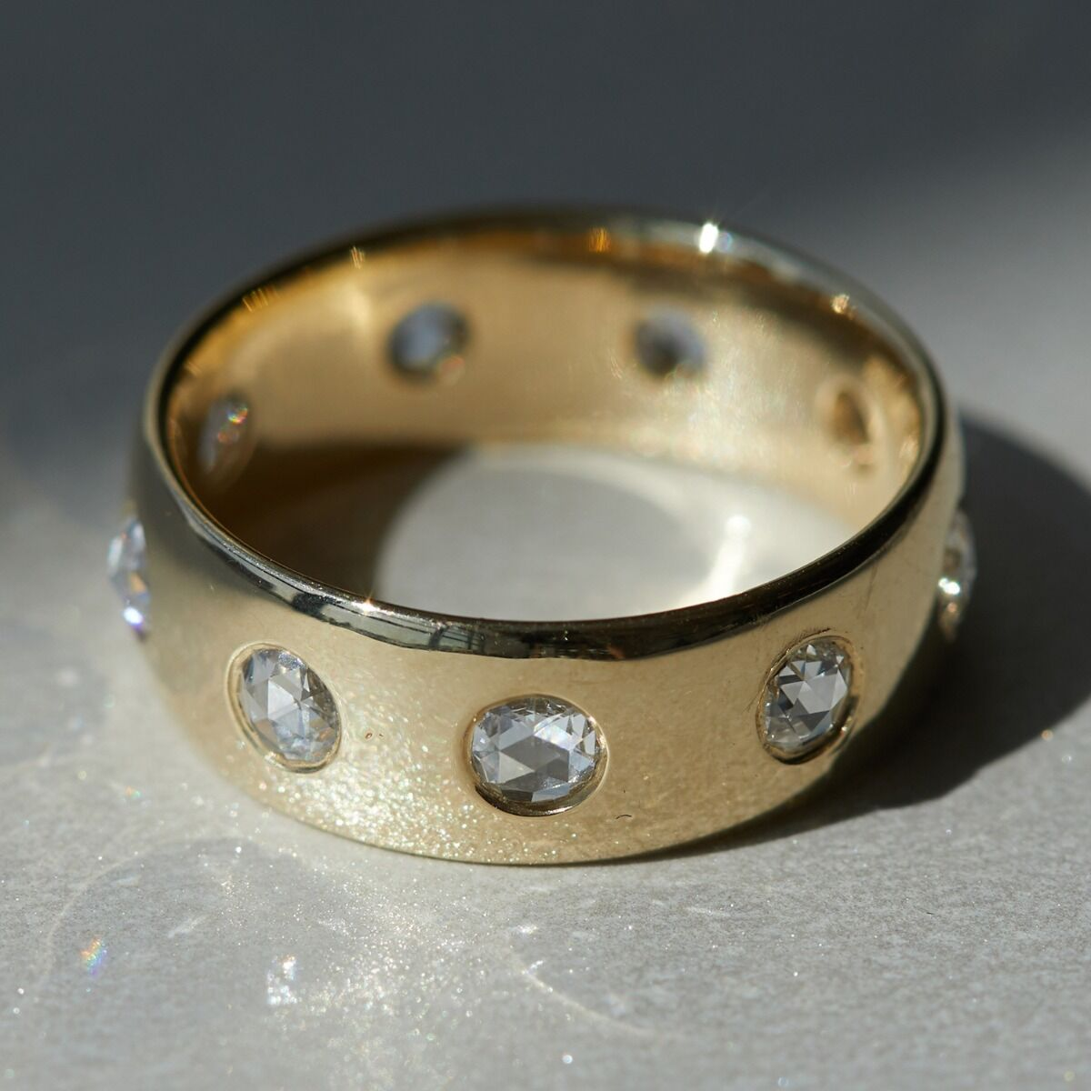 Stellar Diamond Band image
