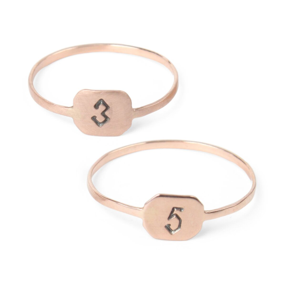 Number Rings image