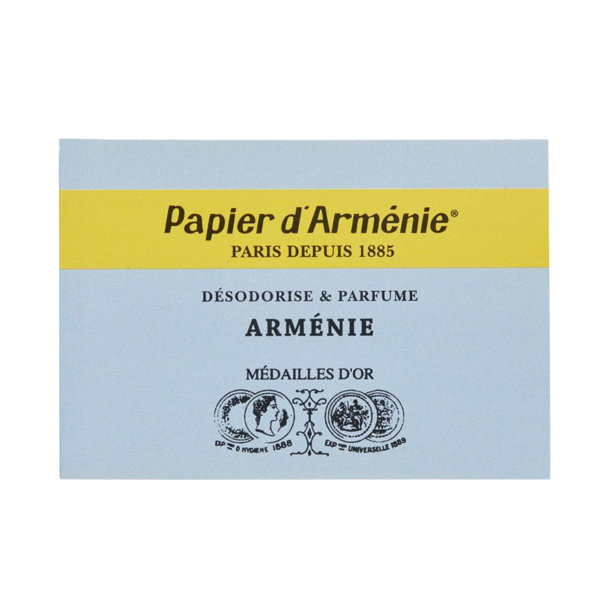 Papier D Armenie Armenie