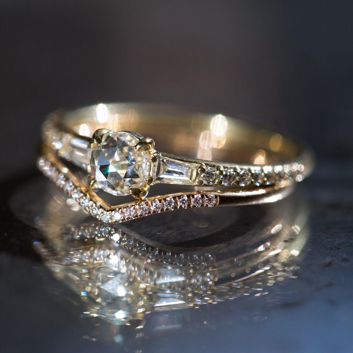 Parsons Diamond Ring image
