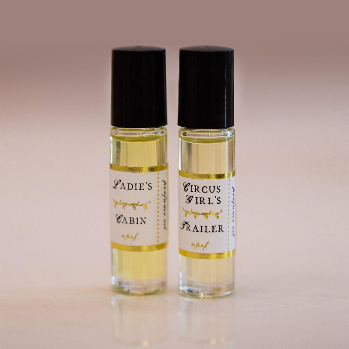 Circus Girls Trailer Perfume image