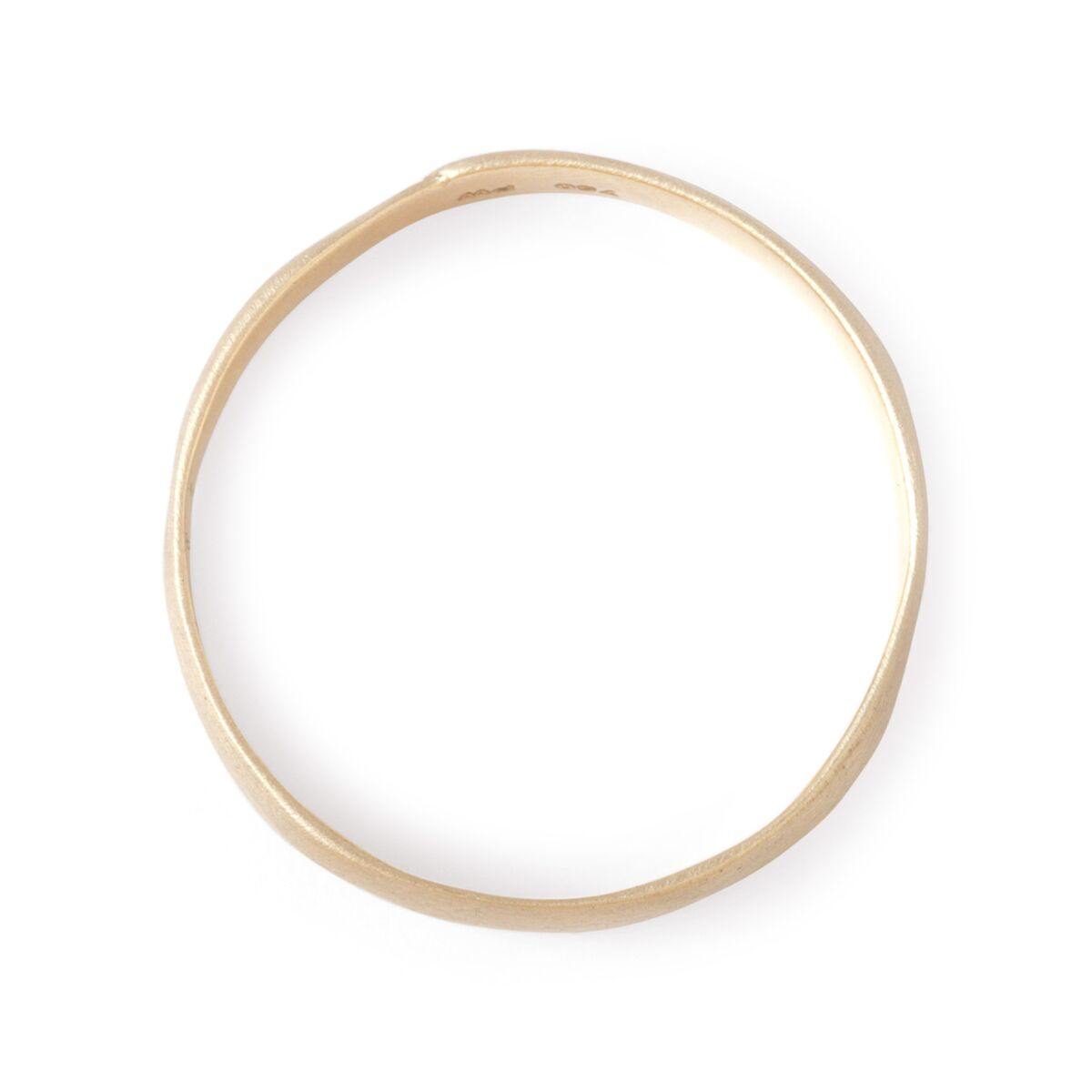 Pinched Band, Narrow image