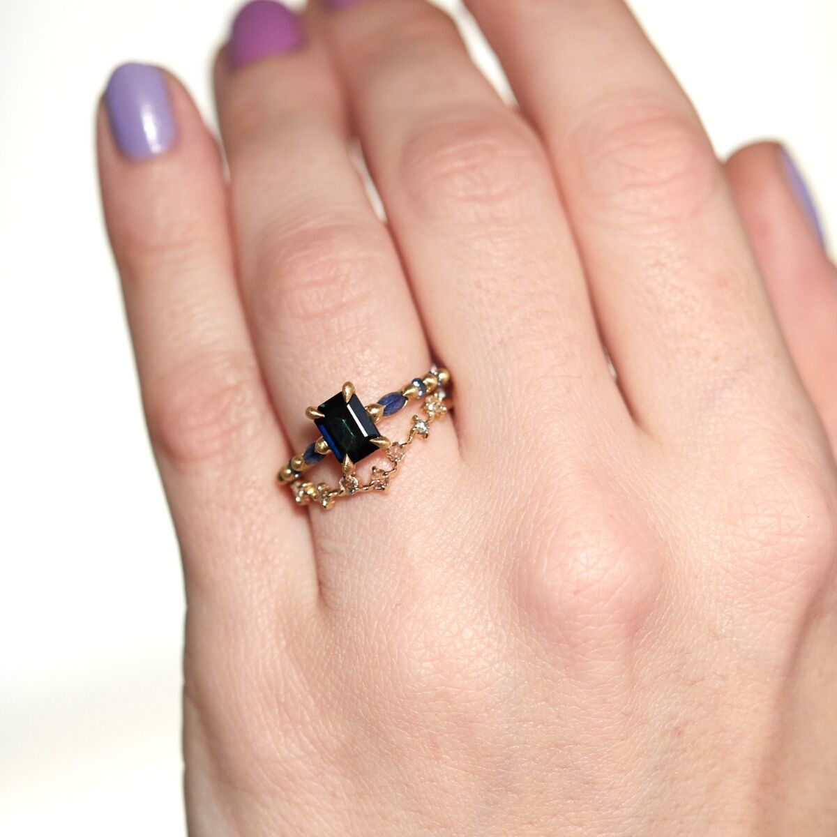 Holiday in Venice Ring image