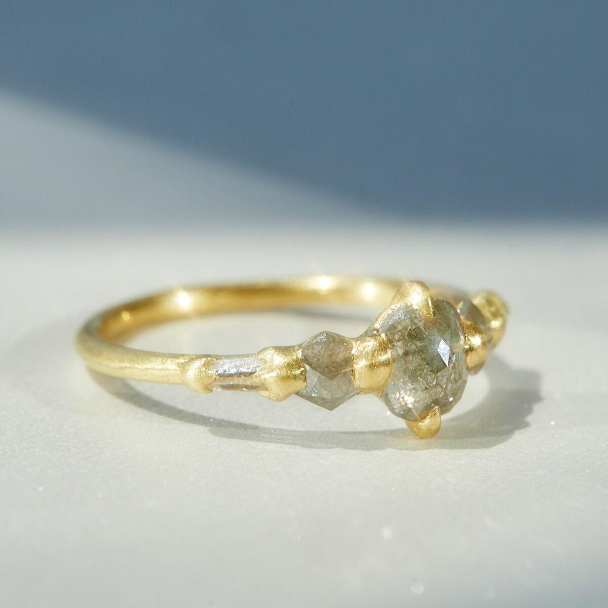 Rusalka Ring image