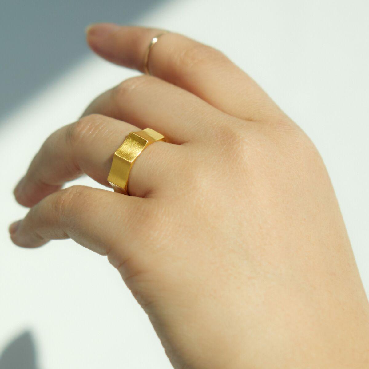 Ode Ring image