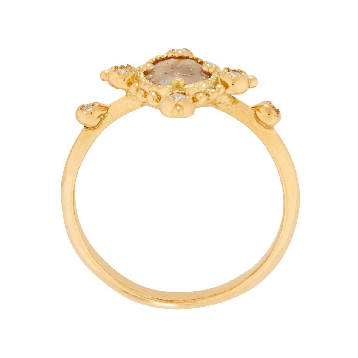 Bernoulli Diamond Ring image