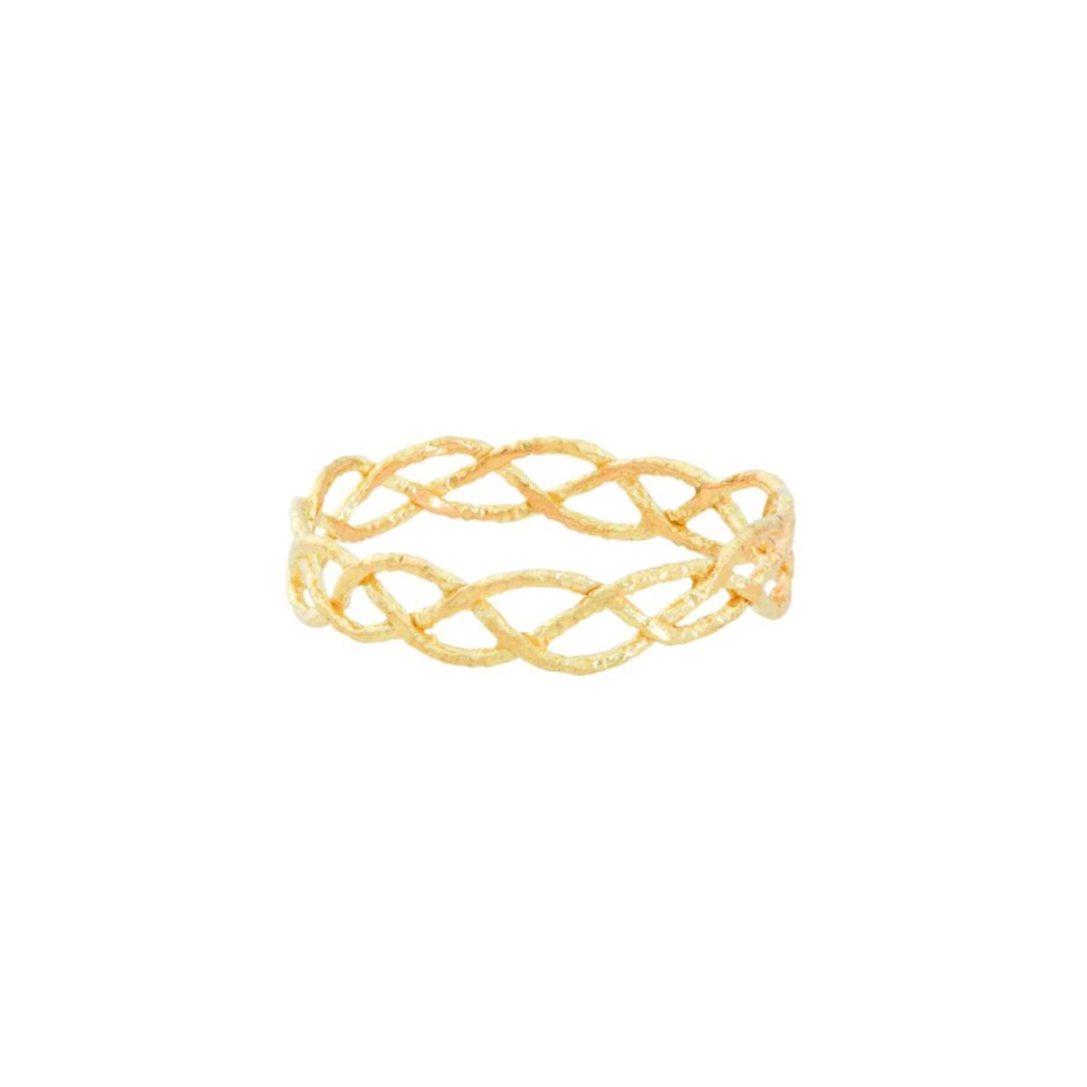 Braided Ring image