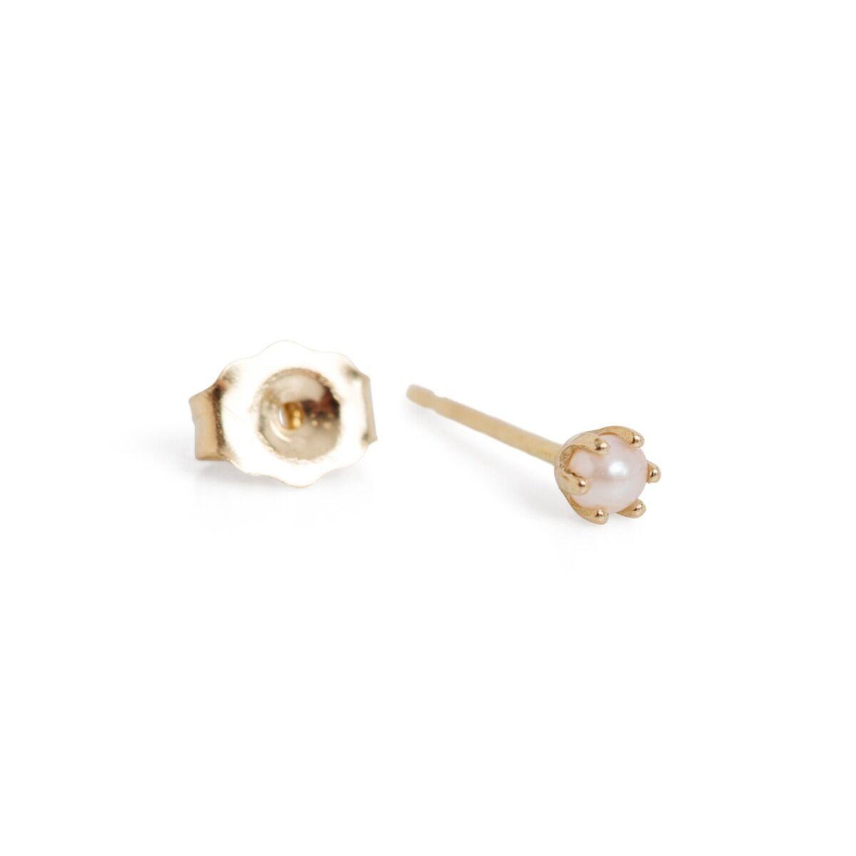 The Tiniest Stud, Pearl (single) image