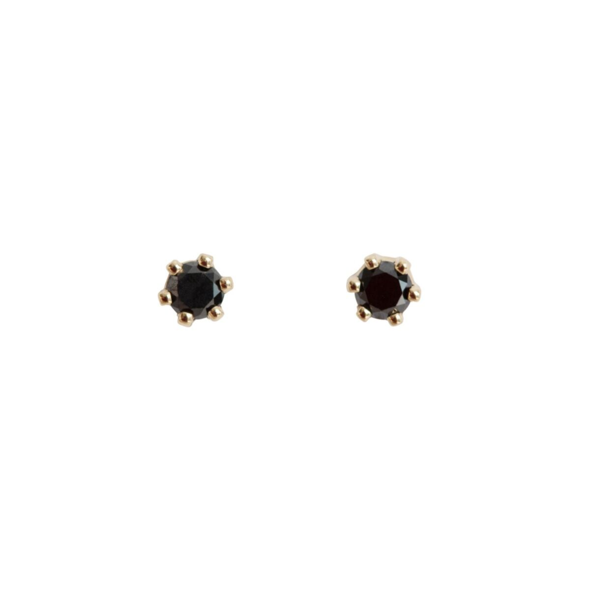The Tiniest Stud, Black Diamond (single) image