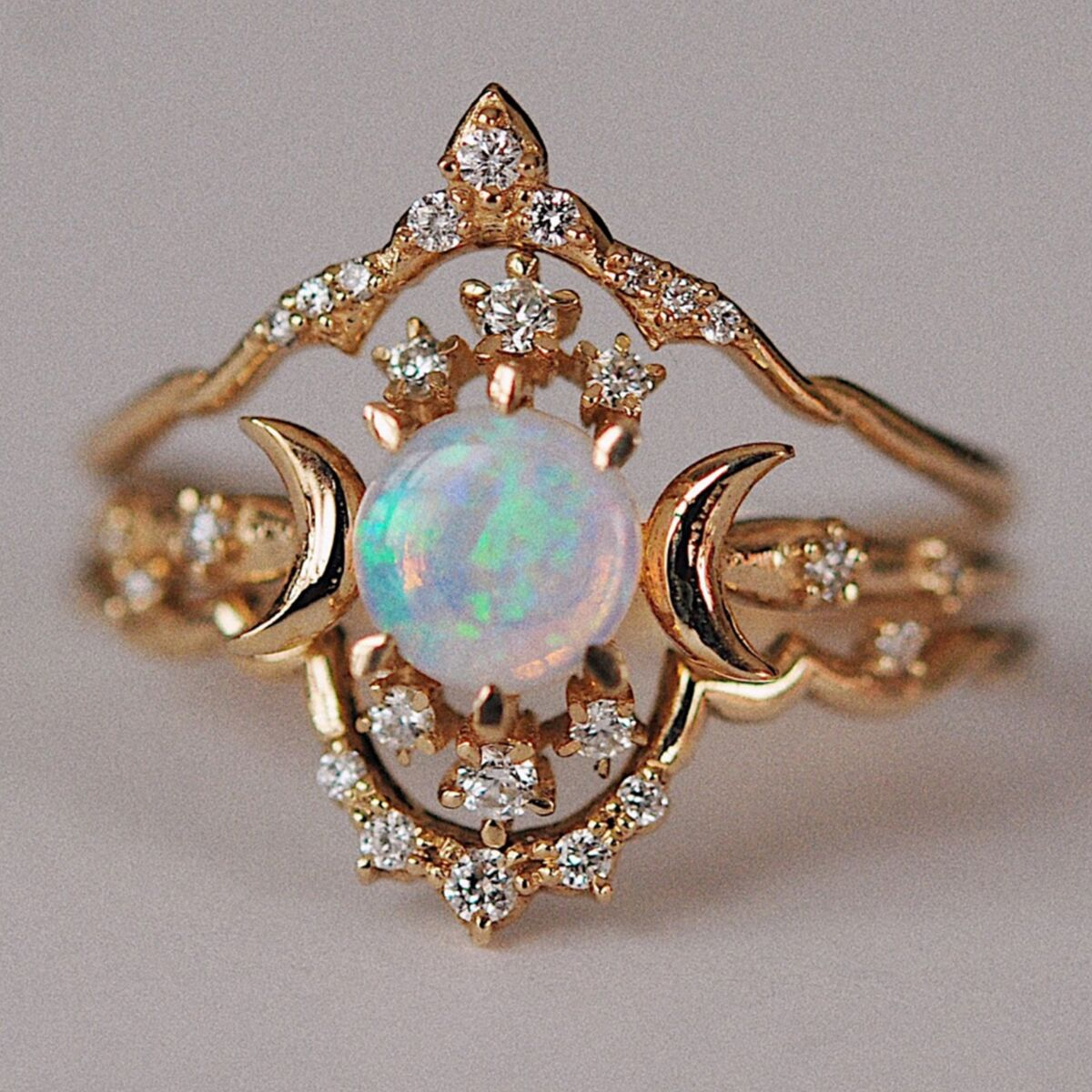 Altair Ring image