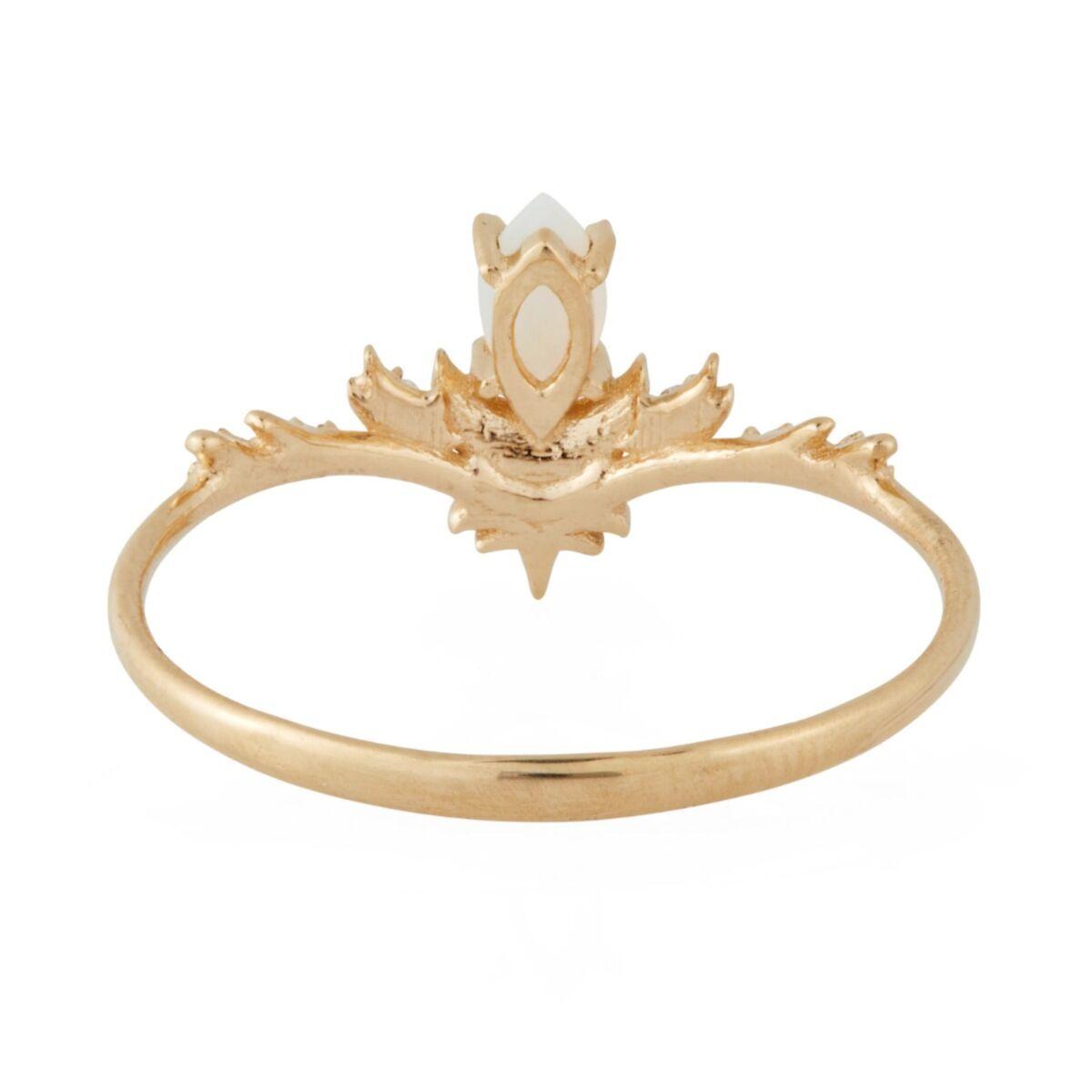 Opal Lvna Supreme Ring image