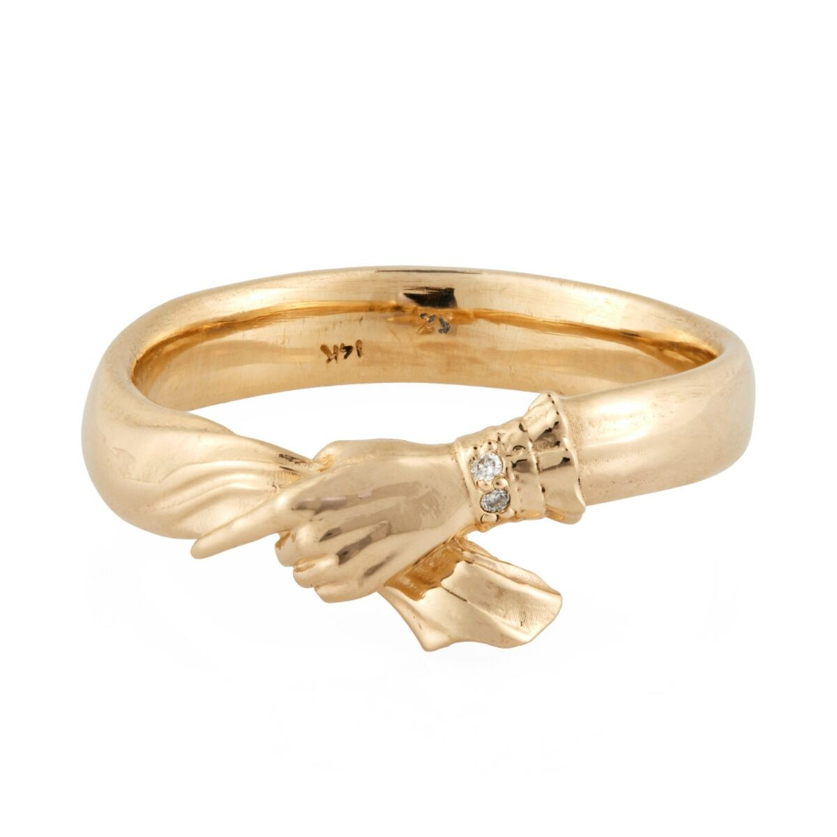 With All Love Ring image