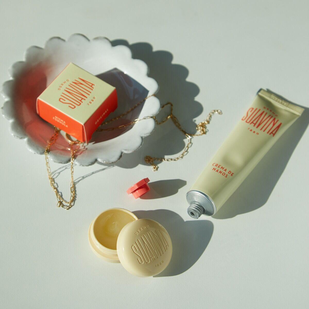 Suavina Hand Cream image