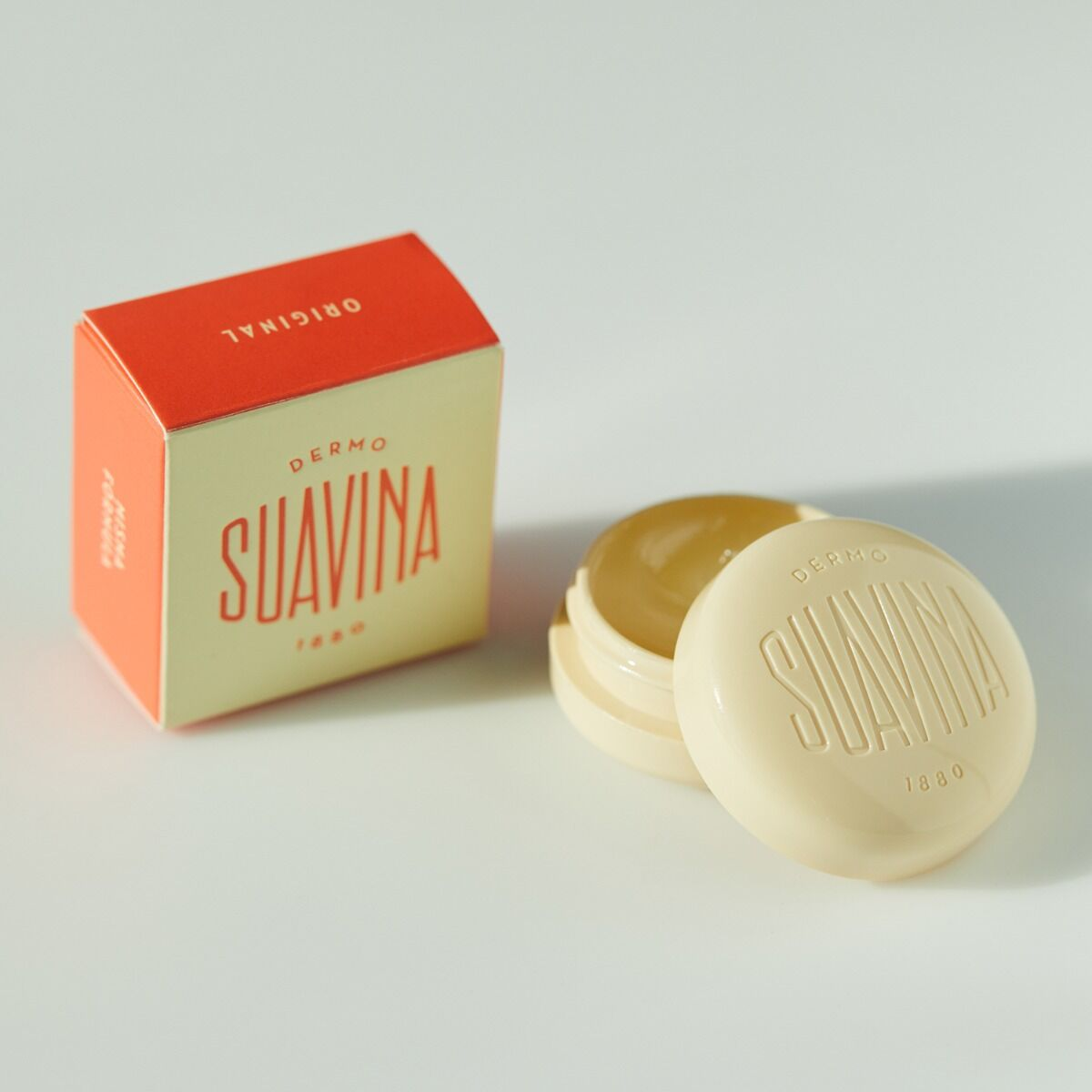 Suavina Lip Balm image