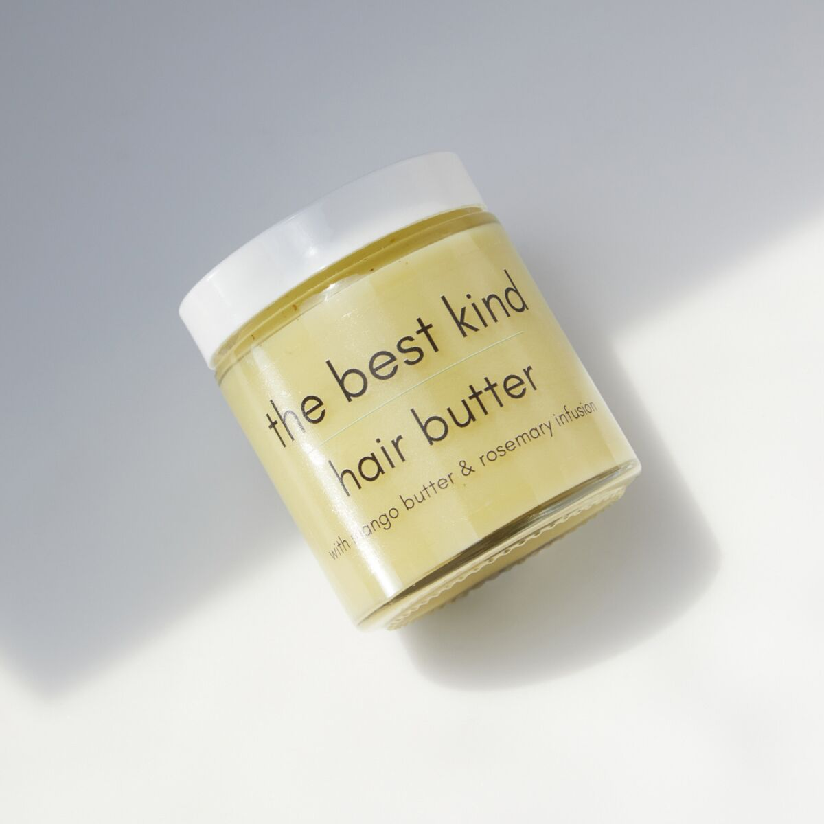 Hair Butter image
