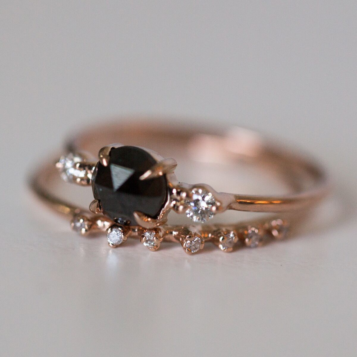 Twinkle Diamond Ring image