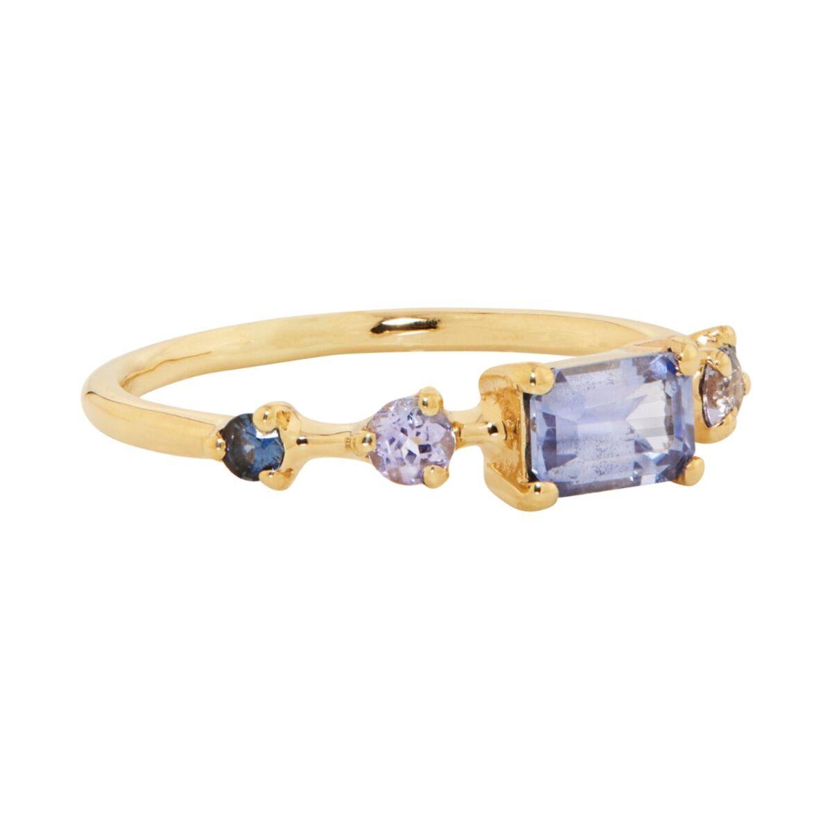 Blue Vistas Ring image