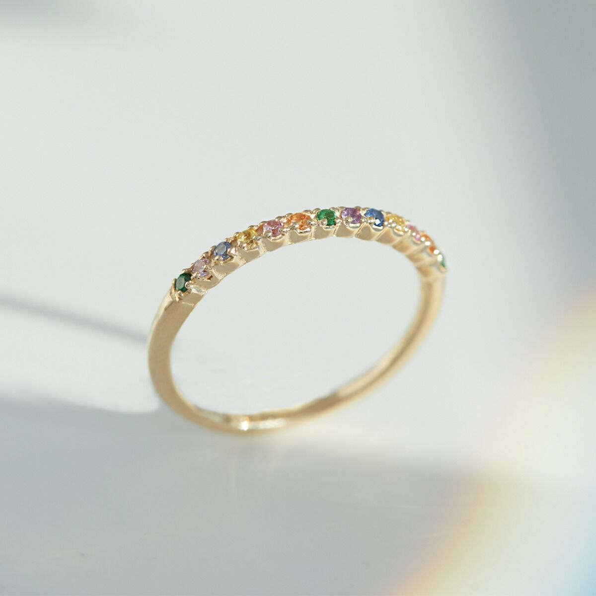 In Rainbows Ring image