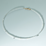 Magic Moonstone Choker image