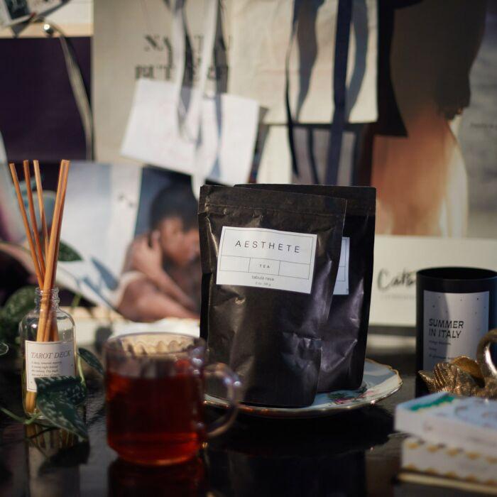 Tabula Rasa Herbal Tea