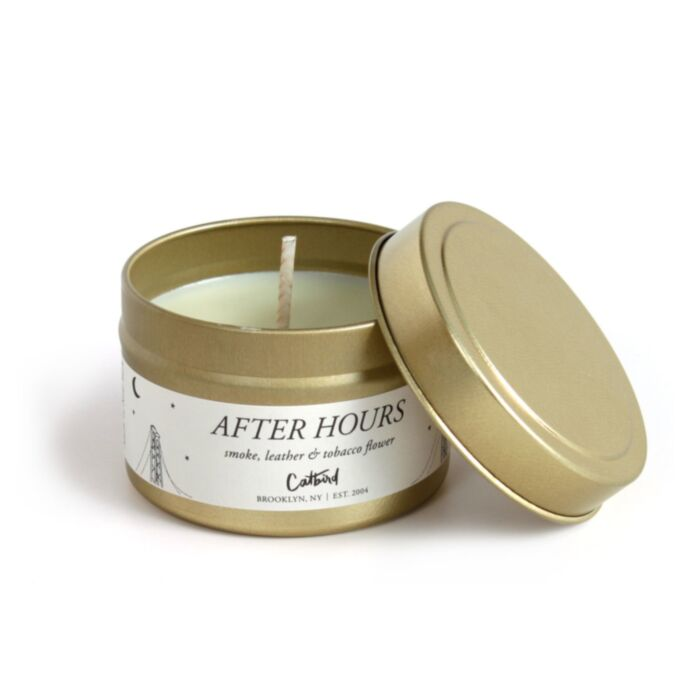 After Hours Travel Candle image