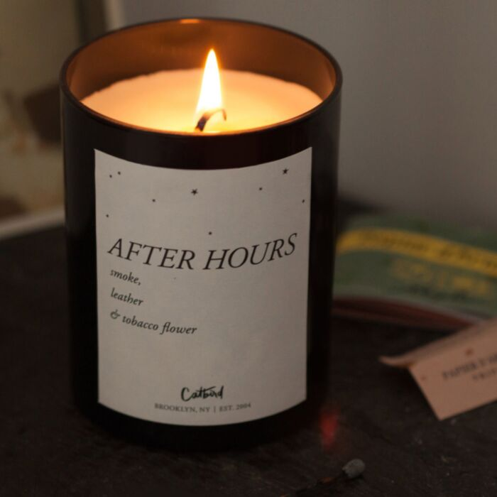 After Hours Candle image