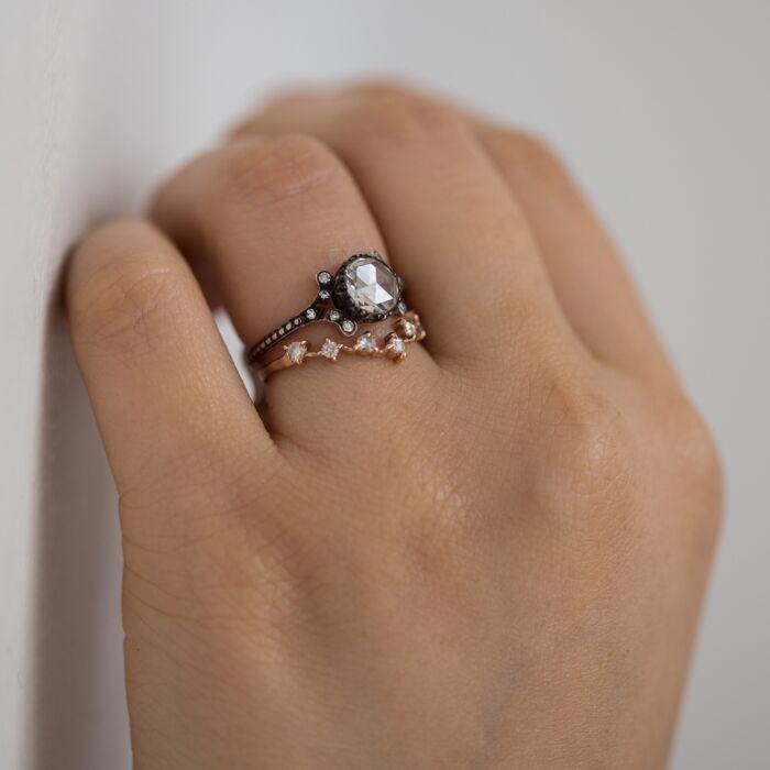 Black Rose Ring image