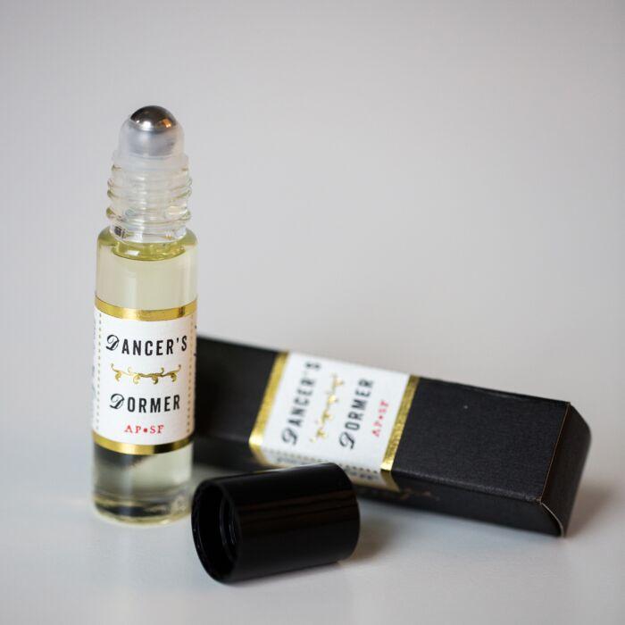 Dancer's Dormer Perfume image