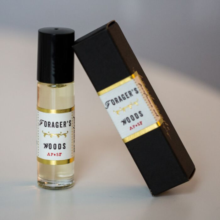 Forager's Woods Perfume image