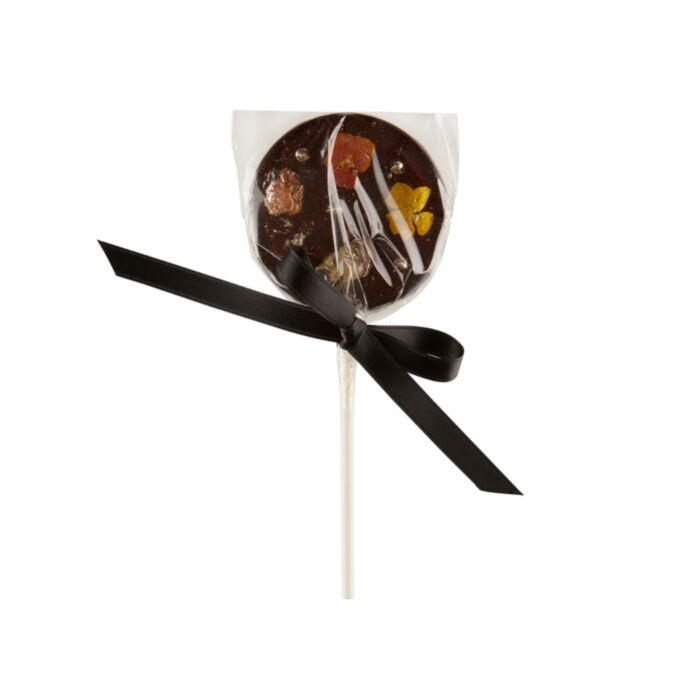 Midnight Blooms Lollipop image
