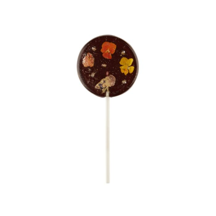 Midnight Blooms Lollipop