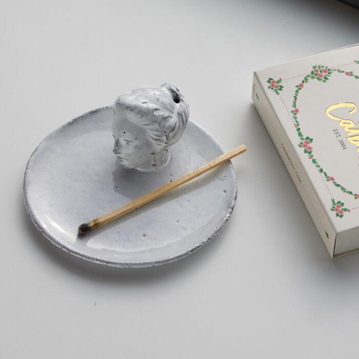 Antoinette Incense Burner image