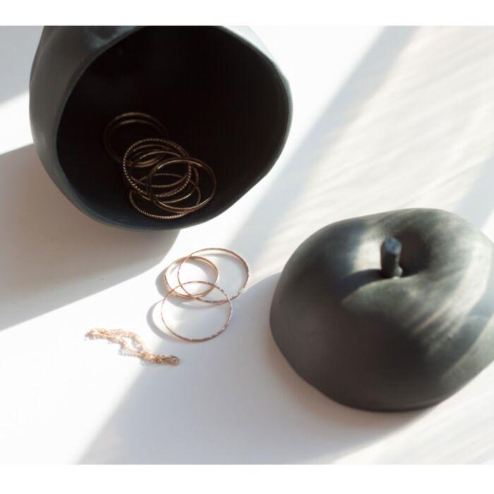Bad Apple Ring Holder image