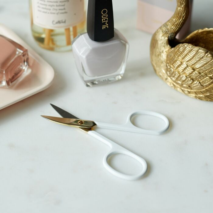 French Nail Scissors
