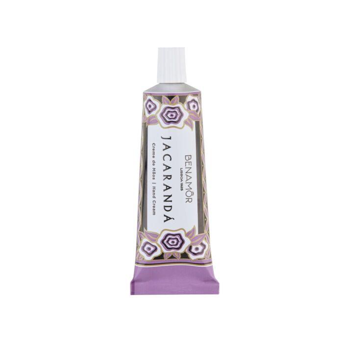 Jacaranda Hand Cream image