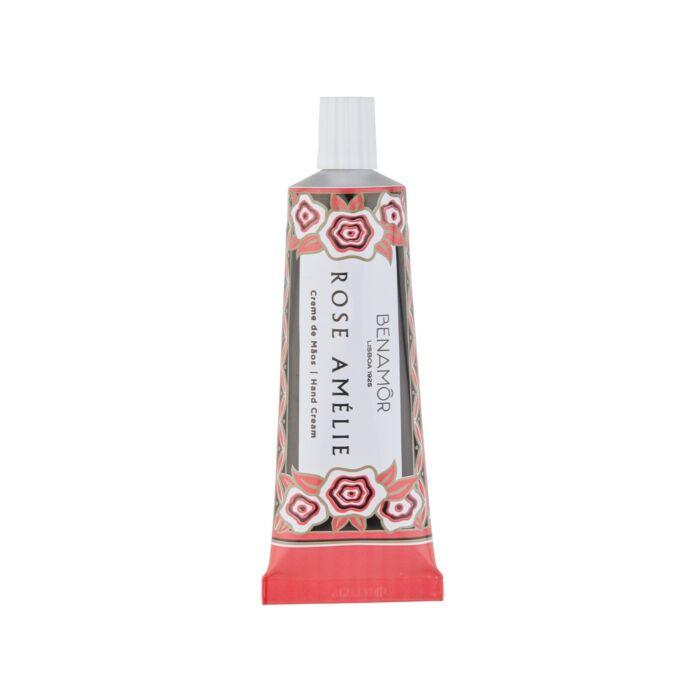 Rose Amélie Hand Cream