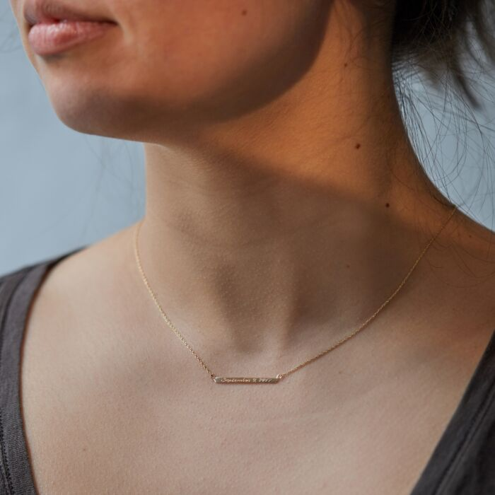ID Necklace image