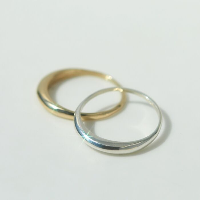 Barnes Ring, Silver