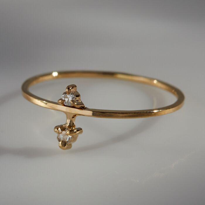 Sloane Ring