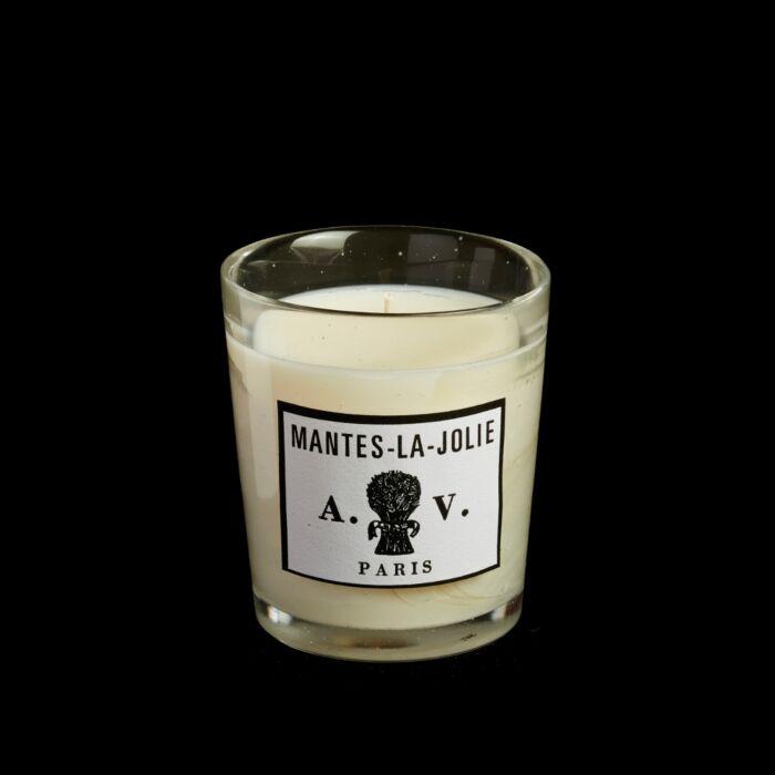 Mantes-la-Jolie Candle image