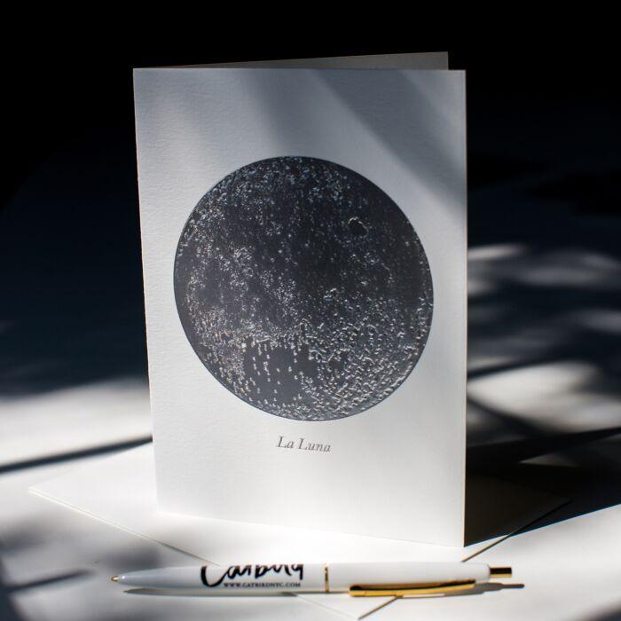 La Luna Card image