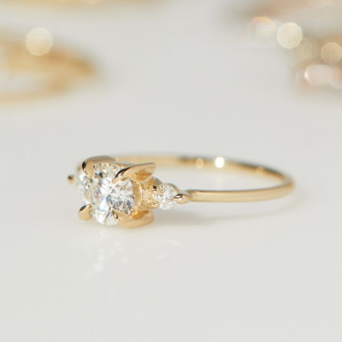 Anna The Swan (Cultivated Diamonds) image