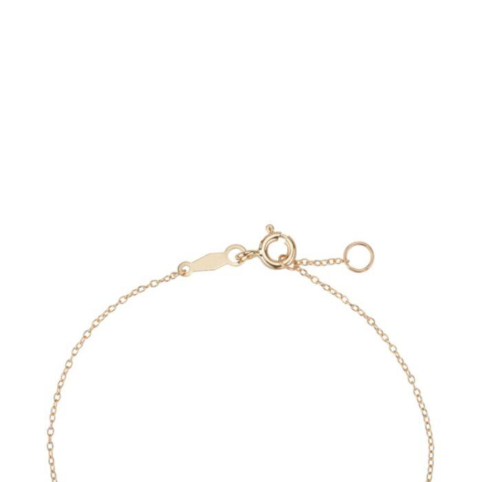 Dewdrop Bracelet, yellow gold image