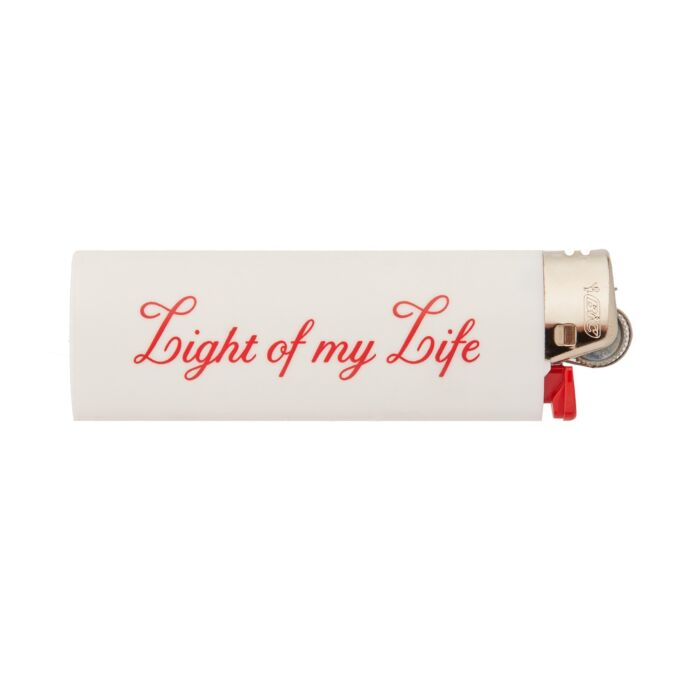 EMPLOYEE ONLY Light of My Life Lighter