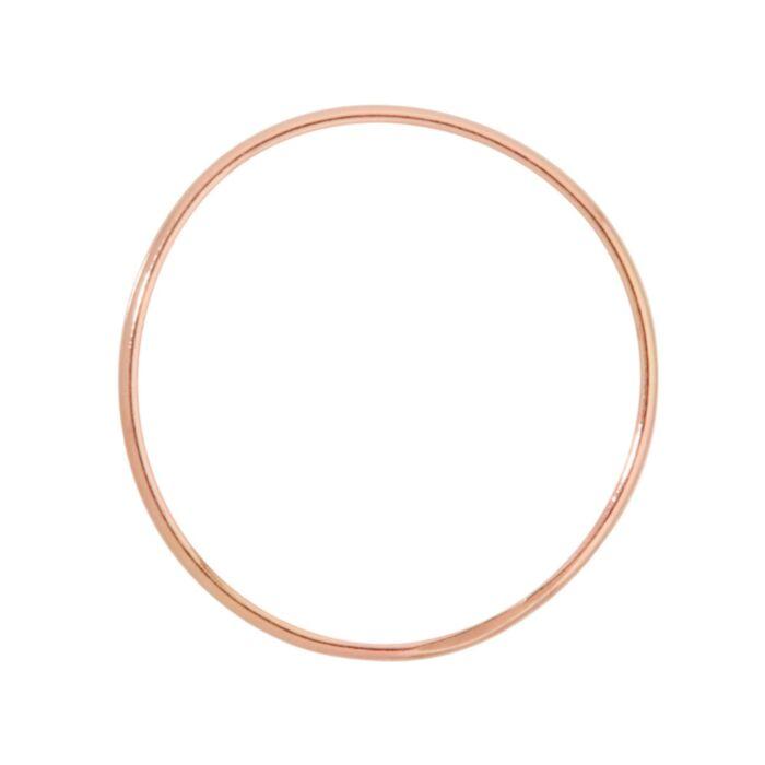 Mignon Memory Ring, rose gold image