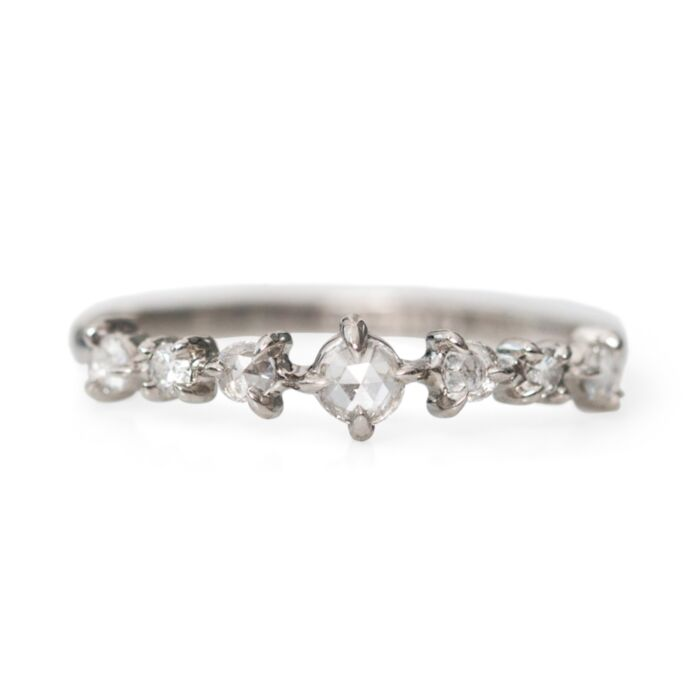 Snow Queen Ring image