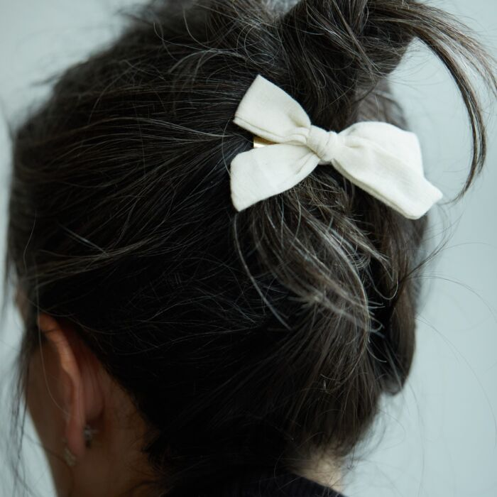 Wings of the Dove Hair Slide image