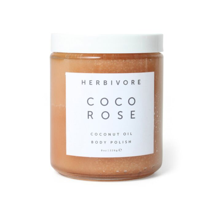 Coco Rose Body Polish image